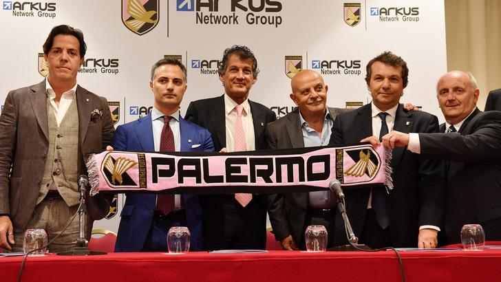 Palermo, ecco la nuova proprietà: «Il club è nelle mani giuste»