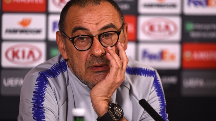 Europa League: Chelsea in quota con un piede in finale