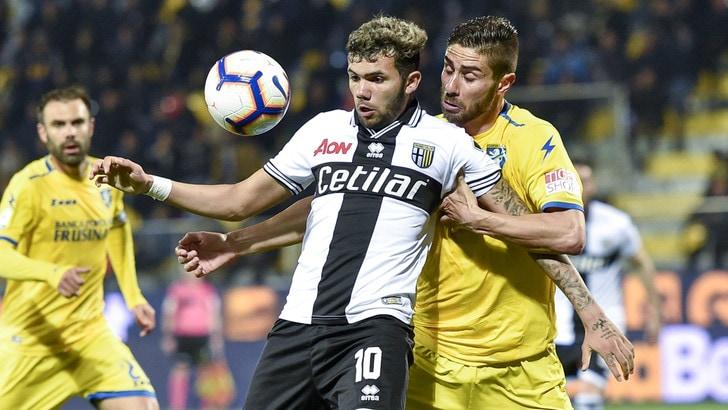 Parma-Schiappacasse, è già finita: terminato il prestito