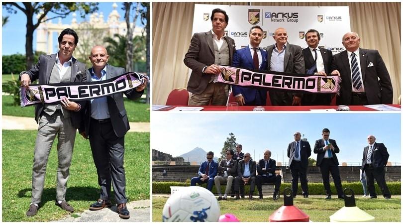 A Palermo sbarca Arkus Network: è l'inizio di una nuova era