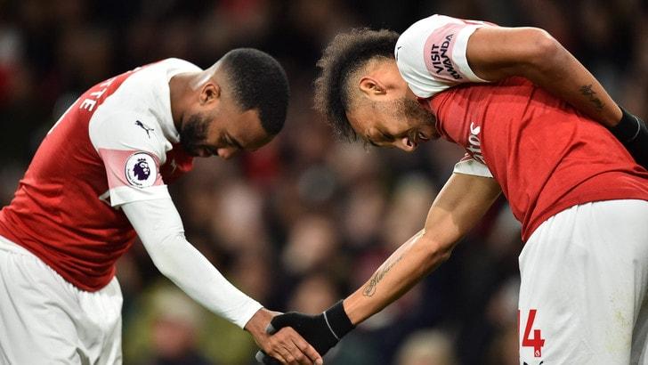 Diretta Valencia-Arsenal ore 21: come vederla in tv e le formazioni ufficiali