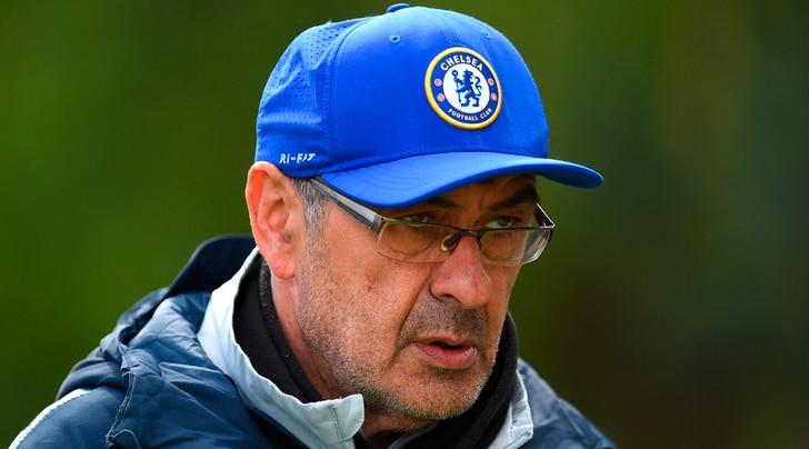 Juve, per la panchina c'è anche l'idea Sarri se il Chelsea lo molla