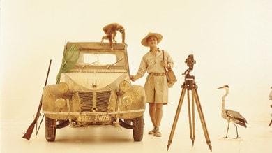 Citroën, 100 anni di storie e aneddoti: 6a puntata