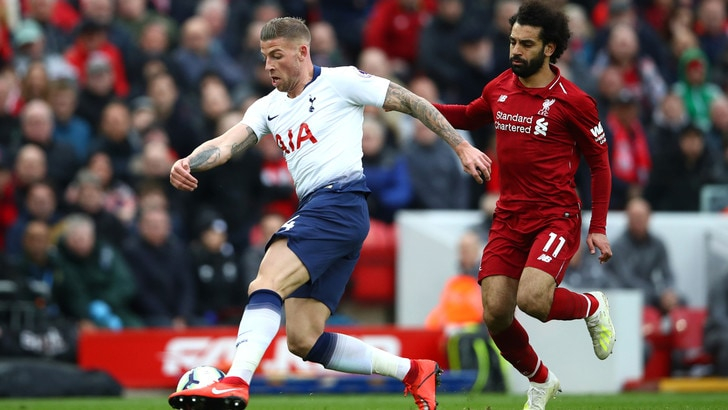 Champions: Tottenham-Liverpool, i bookmaker scelgono i Reds