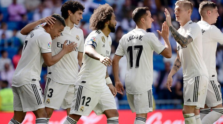 Brand Finance: «Real Madrid marchio numero uno. Juventus fuori dalla Top 10»