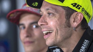 MotoGp, Le Mans: Marquez favorito, Dovizioso e Rossi lontani