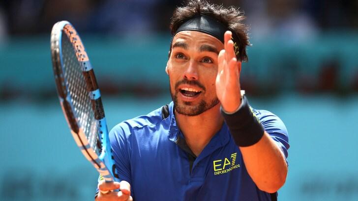 Tennis, Fognini: «La vittoria a Montecarlo mi ha cambiato»