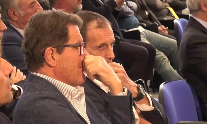 Pochettino suggestione per la panchina della Juventus