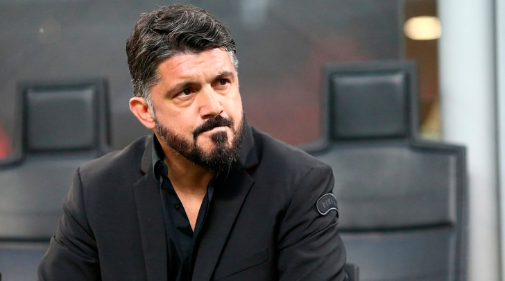 Milan e Gattuso, addio sicuro. Leonardo vorrebbe Di Francesco, ma...