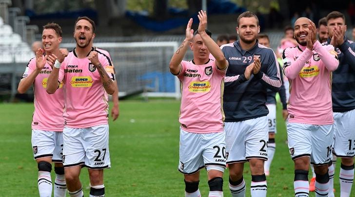 Serie B Palermo, Tuttolomondo: «Spero in un giudizio sereno e corretto»