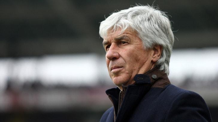 Serie A: Atalanta-Genoa, in quota c'è solo «1»