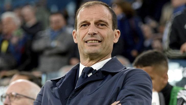 Juventus, Allegri: «A breve incontro con Agnelli. Io voglio restare»
