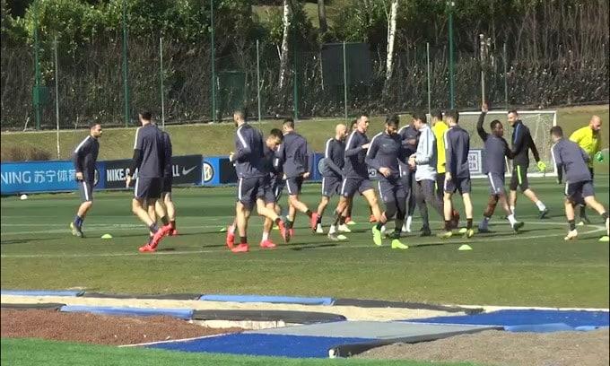 """Inter, l'arrivo di Conte """"spinge"""" lontano Icardi"""