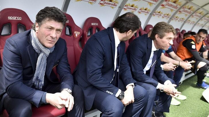 Serie A Torino, Mazzarri: «Nella ripresa abbiamo sbagliato 5-6 gol»