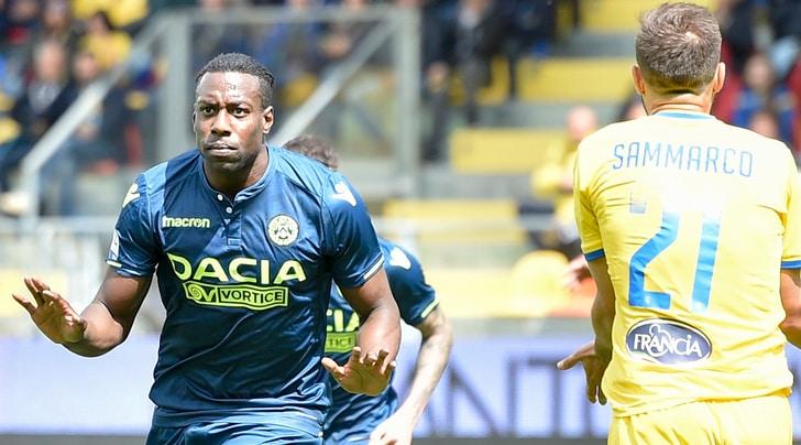 Lotta salvezza, vittorie per Empoli e Udinese