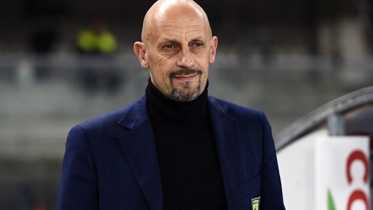 Chievo, Di Carlo: «Contro la Sampdoria diamo una gioia a Pellissier e ai tifosi»
