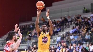 Basket,Serie A: Trieste e Avellino dentro la griglia playoff