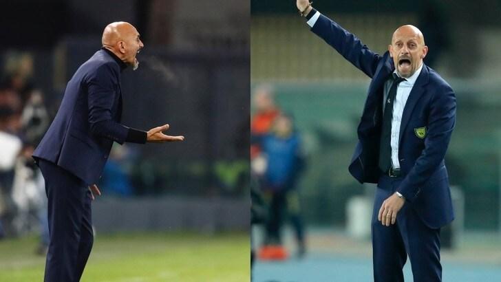 Diretta Inter-Chievo Verona ore 21: le formazioni ufficiali e dove vederla in tv
