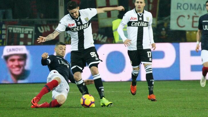 Diretta Bologna-Parma ore 19: formazioni ufficiali e dove vederla in tv