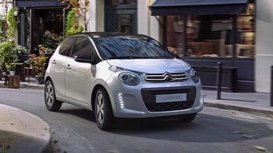 Citroën C1 Origins, la city per i 100 anni del marchio