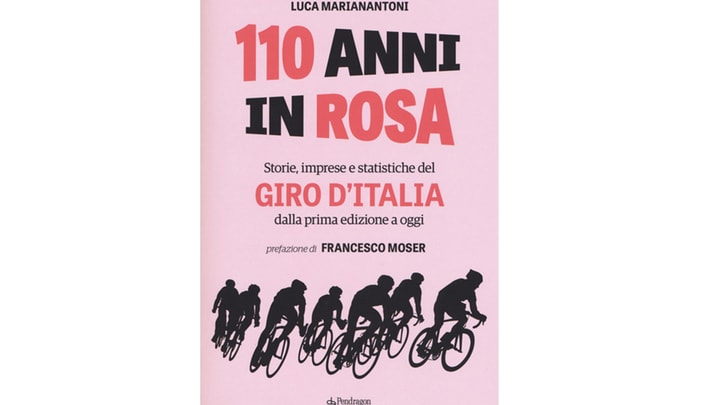Giro d'Italia: un racconto lungo 110 anni