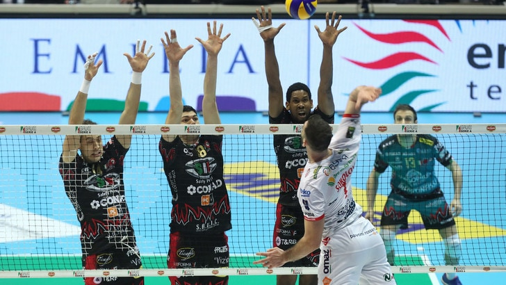 Volley: Superlega, Finale scudetto: domani si assegna il tricolore