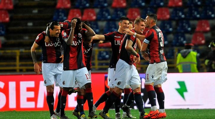 Bologna-Parma 4-1: Orsolini show, la salvezza sempre più vicina