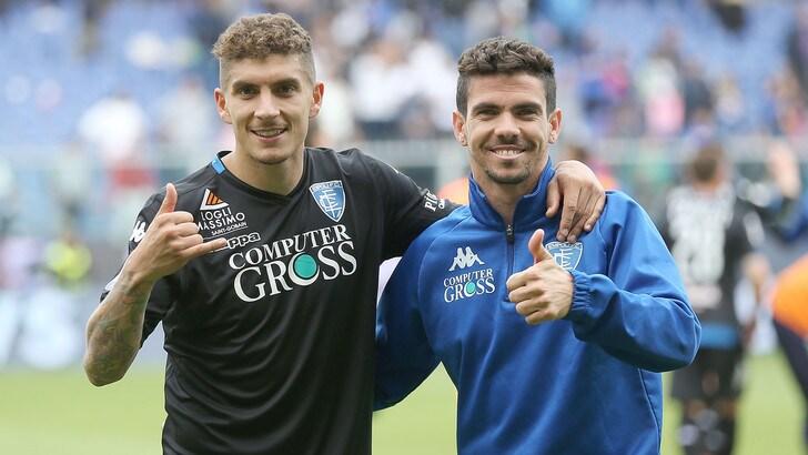 Serie A, lotta salvezza: l'Empoli ci crede a 4,50