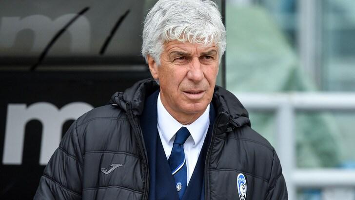 Coppa Italia Atalanta, Gasperini ne convoca 23 per la finale contro la Lazio