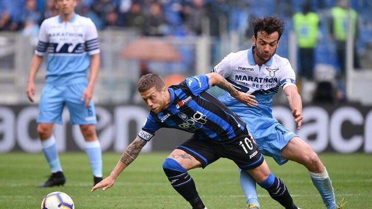 """Coppa Italia, Atalanta-Lazio: la """"settima"""" biancoceleste a 1,85"""