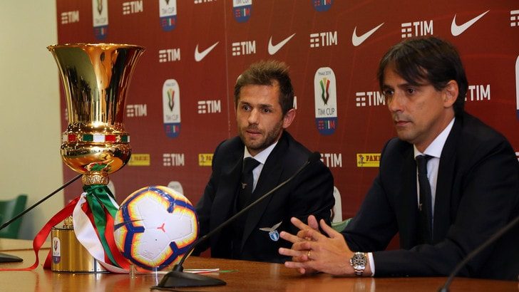 Lazio, Inzaghi: «A fine stagione si deciderà il mio futuro»