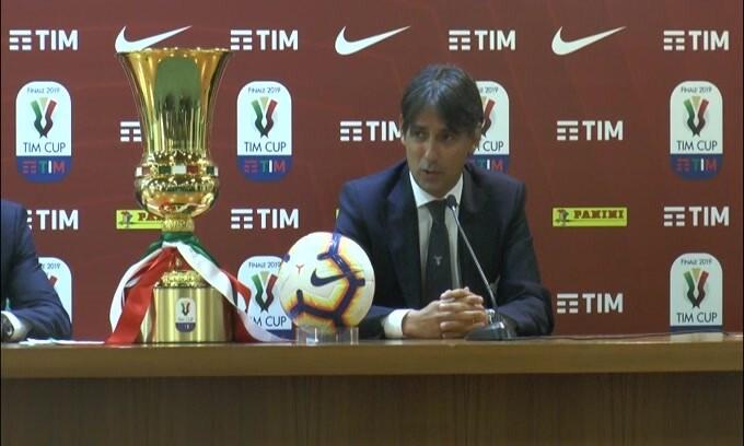 """Inzaghi: """"A Gasperini vanno fatti i complimenti"""""""