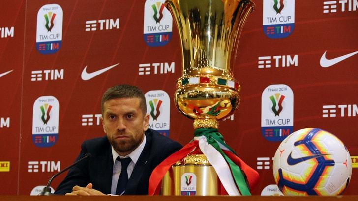 Coppa Italia Calendario.Coppa Italia News Risultati Live Calendario Tuttosport
