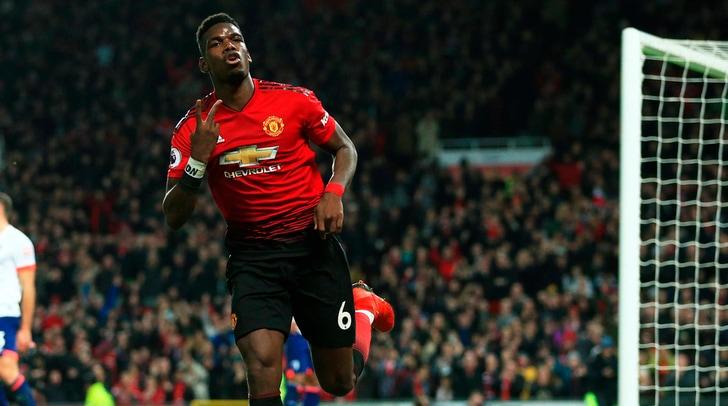 Juve, tutti vogliono Pogba: il Manchester United alza il prezzo