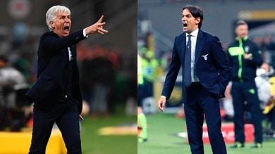 Diretta Atalanta-Lazio ore 20.45: dove vederla in tv e le formazioni ufficiali