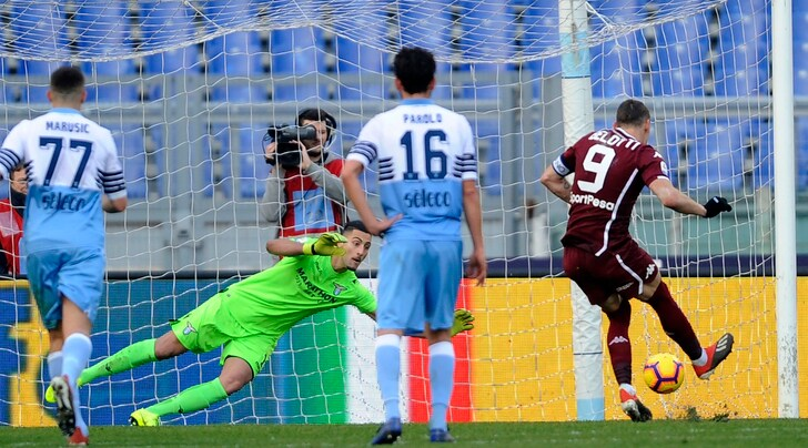 Torino, corsa all'Europa: bastano due punti se…