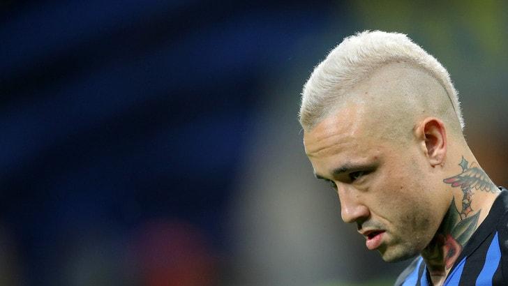 Inter, Nainggolan: «Proviamo a diminuire il gap con la Juve con un calcio offensivo»