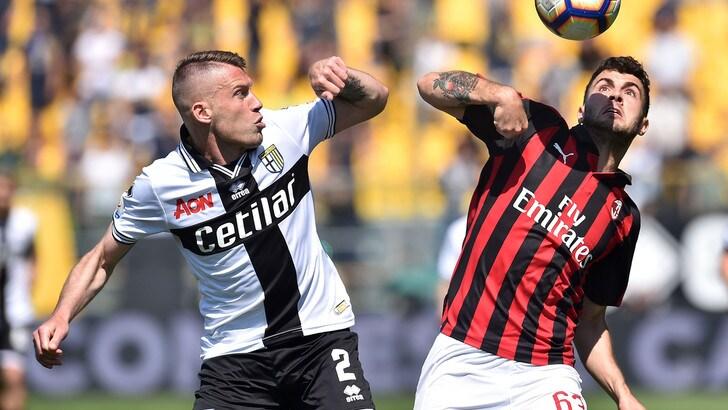 Serie A Parma, Iacoponi: «Con la Fiorentina sarà una finale»