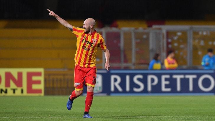 Calciomercato Benevento, Caldirola e Gori hanno prolungato il contratto