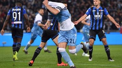 Coppa Italia, trionfo Lazio: l'Atalanta si arrende in finale