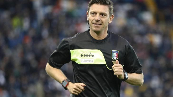 Serie A, Juventus-Atalanta affidata a Rocchi. Mazzoleni per Empoli-Torino