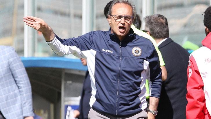 Spezia, separazione con Marino: è ufficiale