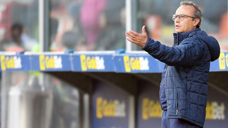 Serie B, play off: Spezia avanti sul Cittadella, vittoria a 2,15