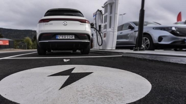 Mercedes, Kallenius: