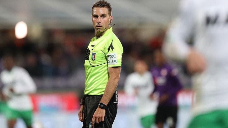 Serie B, Verona-Perugia a Pezzuto. Per Spezia-Cittadella c'è Forneau