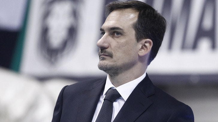 Volley: Superlega, la Tonno Callipo sceglie coach Manuel Cichello