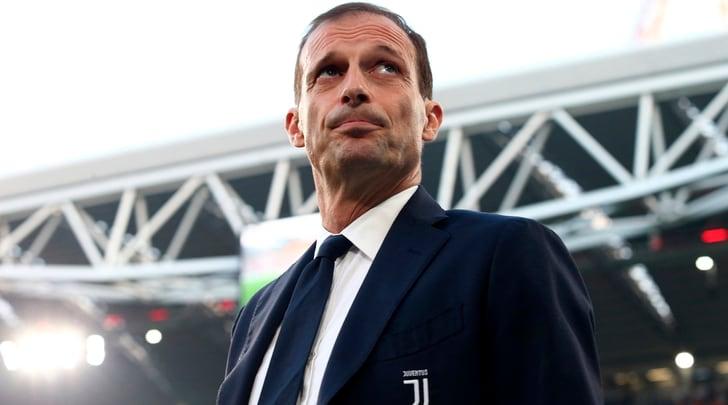 Allegri lascia la Juve a fine stagione: è ufficiale