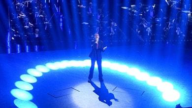Eurovision 2019: Mahmood parte a 15,00