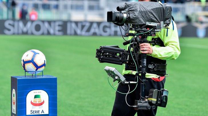 Calcio, ecco le partite del weekend trasmesse su DAZN