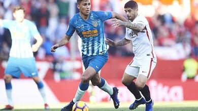 AS: «Colpo City: arriva Rodrigo per 70 milioni»